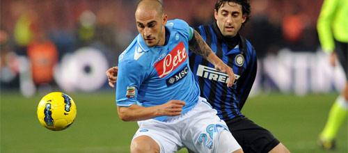 Чемпионат Италии: Интер - Наполи