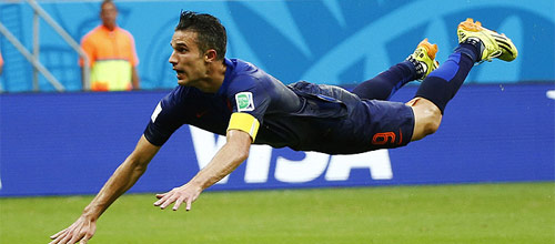 Евро-2016, квалификация: Исландия - Нидерланды