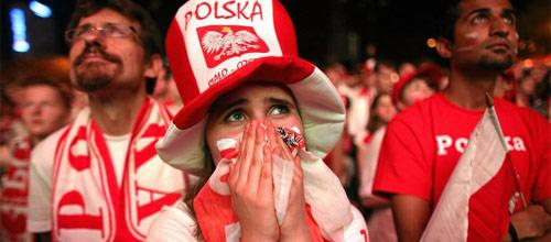 Евро-2016, квалификация: Польша - Шотландия