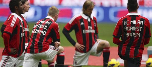 Италия, Серия А: Верона - Милан