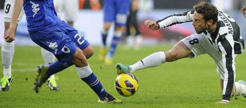 Италия, Серия А: Ювентус - Рома