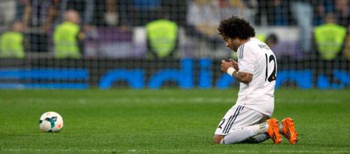 Лига Чемпионов: Ливерпуль - Реал Мадрид