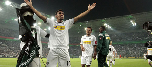 Лига Европы: Цюрих - Боруссия М