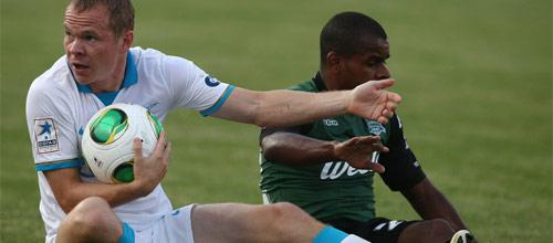 Российская Премьер-Лига: Краснодар - Зенит
