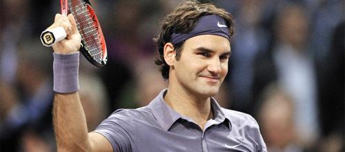 ATP Лондон, Итоговый турнир года: Роджер Федерер - Станислас Вавринка