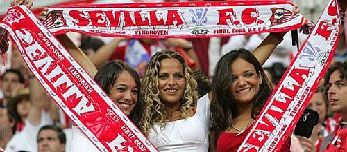 Чемпионат Испании: Атлетик - Севилья