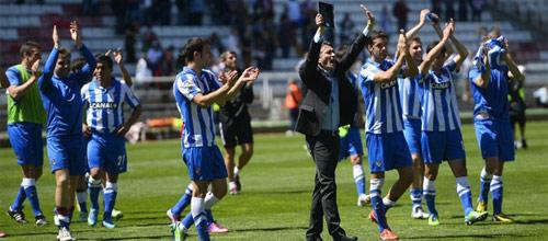Чемпионат Испании: Реал Соьседад - Эльче