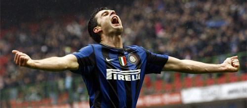 Чемпионат Италии: Милан - Интер