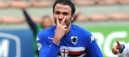 Италия, Серия А: Сампдория - Наполи