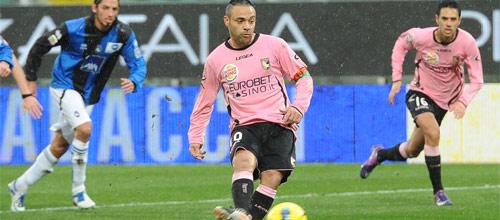 Италия, Серия А: Аталанта - Палермо