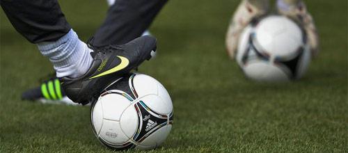 Чемпионат Франции: Марсель - Эвиан