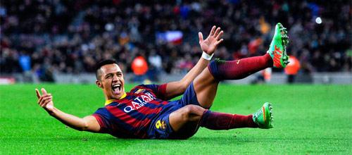 Чемпионат Испании: Эльче - Барселона
