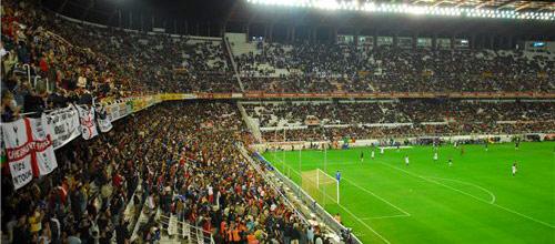 Чемпионат Испании: Гранада - Эльче