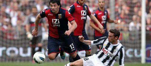 Италия, Серия А: Дженоа - Аталанта
