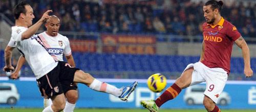 Италия, Серия А: Палермо - Рома