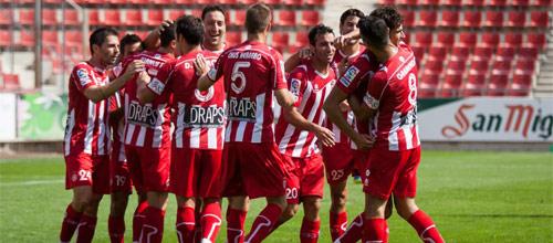 Чемпионат Испании: Альмерия - Реал Сосьедад