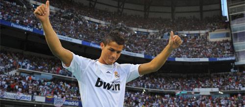 Лига Чемпионов: Шальке - Реал Мадрид