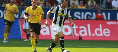Лига Чемпионов: Ювентус - Боруссия Дортмунд
