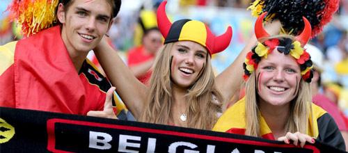 Чемпионат Европы, квалификация: Израиль - Бельгия