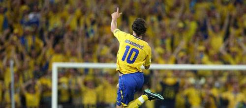 Чемпионат Европы, квалификация: Молдова - Швеция