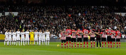 Чемпионат Испании: Атлетик - Реал