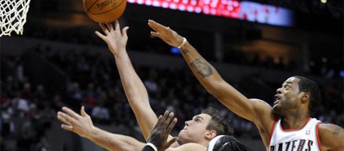 Чемпионат НБА: Денвер Наггетс - Милуоки Бакс