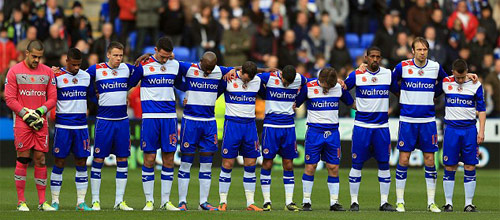 Англия, Чемпионшип: Рединг - Бирмингем