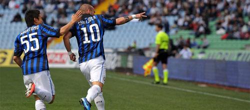 Италия, Серия А: Удинезе - Интер