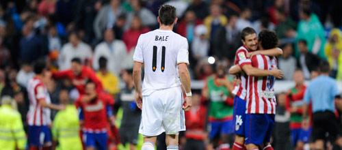 Лига Чемпионов: Атлетико Мадрид - Реал Мадрид