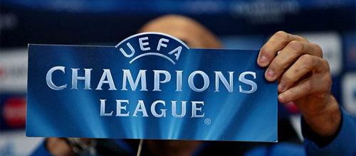 Лига Чемпионов: Порту - Бавария