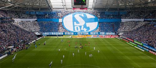 Германия, Бундеслига: Шальке 04 - Падерборн