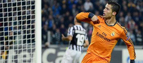 Лига Чемпионов: Ювентус - Реал Мадрид
