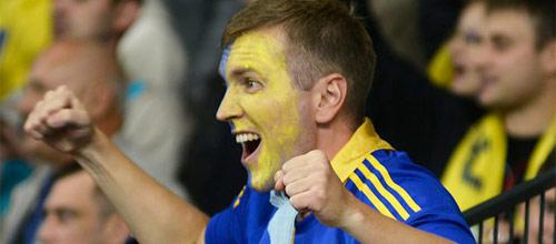 Чемпионат мира до 20 лет: Мьянма - Украина