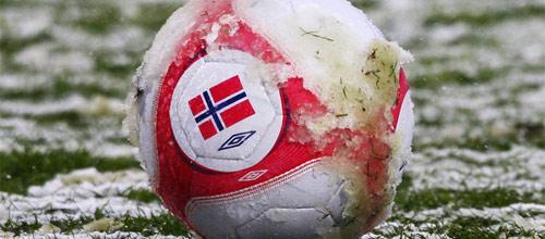 Чемпионат Норвегии: Стабек - Стрёмсгодсет