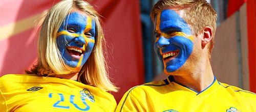 Чемпионат Швеции: Ефле - Мальмё