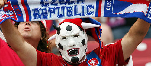 Евро 2016, квалификация: Исландия - Чехия