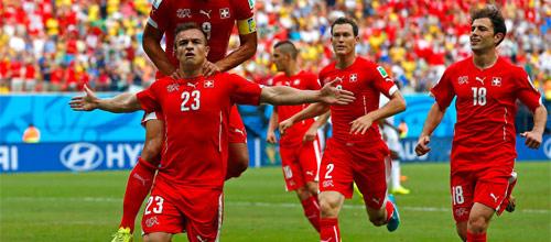 Евро 2016, квалификация: Литва - Швейцария