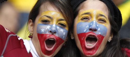 Копа Америка 2015: Перу - Венесуэла