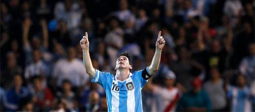 Копа Америка: Аргентина - Уругвай