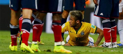 Копа Америка: Бразилия - Колумбия
