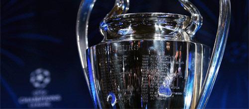 Лига Чемпионов, Финал: Ювентус - Барселона
