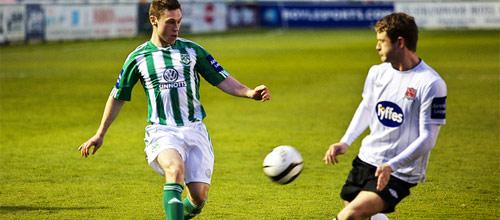 Чемпионат Ирландии: Лимерик - Брэй Уондерерс