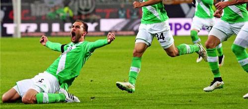 Суперкубок Германии: Вольфсбург - Бавария