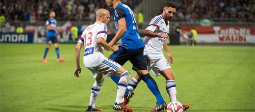 Франция, Лига 1: Олимпик Лион - Лорьян