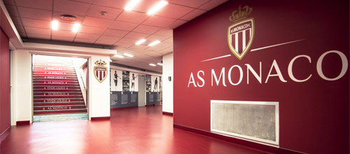 Лига Чемпионов: Валенсия - Монако