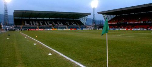 Евро 2016, квалификация: Фарерские острова - Северная Ирландия