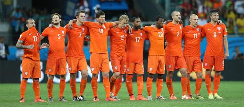 Евро 2016, квалификация: Турция - Нидерланды
