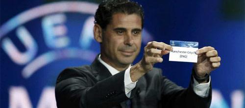Лига Чемпионов: Боруссия Мёнхенгладбах - Манчестер Сити