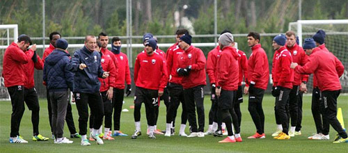Лига Европы: Габала - Боруссия Дортмунд