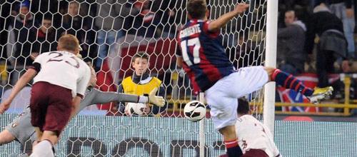 Италия, Серия А: Торино - Болонья